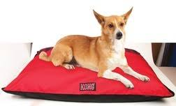 Kong Chew Resistant Dog Bed by Kong Chew Resistant Dog Bed 35