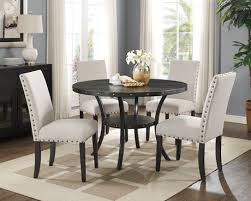Dining Room Chairs Walmart Canada by Indira 5 Piece Dining Set Table 4 Chairs Beige Walmart Canada