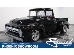 100 Trucks Only Mesa Az 1956 Ford F100 For Sale ClassicCarscom CC1091719