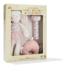Kmart Bath Gift Sets by Pink Bunny And Friends Gift Set Kmart