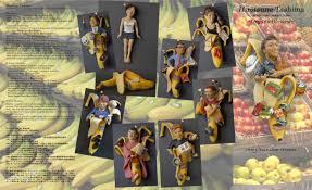 bureau en m騁al of hirotsune tashima s nakid fact of ceramic sculptures
