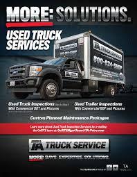 100 T A Truck Stop Ontario California U Members Helping In Crisis