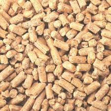 Premium Wood Pellet Fuel 40 lb Bag 50 Count The Home Depot