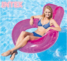 Intex Inflatable Sofa With Footrest by Online Get Cheap Intex Inflatable Sofa Inflatable Air Sofa Chair