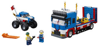 LEGO Creator - Mobile Stunt Show (31085) | Walmart Canada Lego Ideas Product Ideas Monster Truck Arena Technic Building Itructions Youtube City 60180 Kmart Review 70905 The Batmobile Tagged Brickset Set Guide And Database 42005 Jam Great Vehicles 60055 New Free Shipping Ebay Captain America The Winter Soldier Face Off Lego Big W Brick Radar