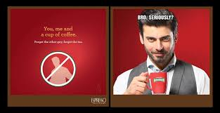 Tapal Vs ESPRESSO Who Cares About Coffee Or Chai When There Is