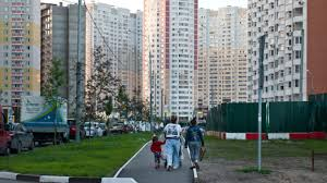 100 Apartments In Moscow Apartment Rental Prices In Down 8 Percent In 2015