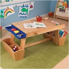 Kids U0027 Easels U0026 Drawing by Childrens Desks Ebay White Mid Sleeper Cabin Bed With Storage