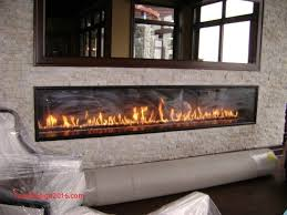 Elegant Linear Direct Vent Gas Fireplace