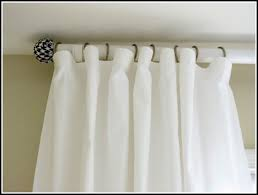 different types of curtain rods curtains home design ideas