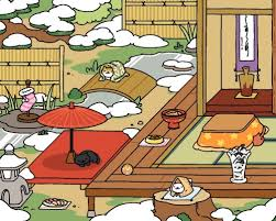 My Goal This Winter Is To Keep Cats Warm