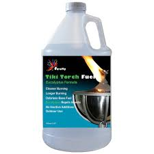 Citronella Oil Lamps Diy by Amazon Com Firefly Eucalyptus Tiki Torch Fuel 1 Gallon