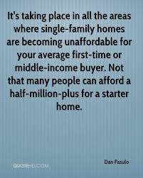 Its Taking Place In All The Areas Where Single Family Homes Are Becoming Unaffordable For