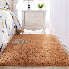 shaggy teppich wohnzimmer kunstfell fell fellimitat teppich bettvorleger sofa matte weich teppich für wohnzimmer schlafzimmer kinderzimmer auto