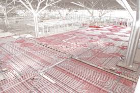 Hydronic Radiant Floor Heating Supplies by Being Radiant Planning In Slab Hydronic Heating And Cooling