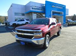 100 Pickup Trucks For Sale In Ct Woodbury Silverado 1500 Vehicles For