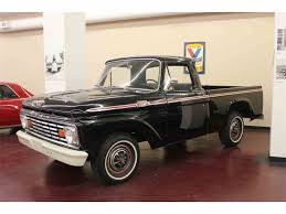 1963 Ford F100 For Sale On ClassicCars.com 1963 Ford F100 Youtube For Sale On Classiccarscom Hot Rod Network Stock Step Side Pickup Ideas Pinterest F250 Truck 488cube Blown Ford Truck Street Machine To 1965 Feature 44 Classic Rollections Classics Autotrader