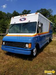 100 Truck For Sale In Maryland 2004 Chevrolet Step Van Empty For Conversion For