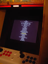 Build Arcade Cabinet With Pc by Pac Man Arcade Cabinet Restoration Phase 2