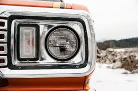 100 1978 Dodge Truck BangShiftcom W100 Powerwagon