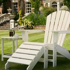 Great South Beach Adirondack Chair Luxury Garden Furniture