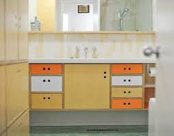 Houzz Bathroom Vanities Modern by Appealing Mid Century Modern Bathroom Vanity And Mid Century