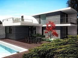 maison bois lamelle colle le bois lamellé collé esthétique et performant maison bois d