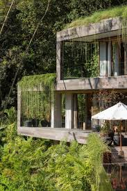 100 Word Of Mouth Bali Villa Chameleon Features Breathtaking Views In The Nese Jungle