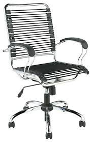 Bungee Office Chair Canada by Black Bungee Office Chair Container Store Black Bungee Office