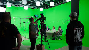 san francisco s largest pre lit cyclorama greenscreen wall