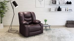 Rent Single Seater Leather Recliner Sofa In Bangalore | GrabOnRent Southern Motion Royal Flush 5733p Power Headrest Rocker Recliner Brooklyn Chestnut Spencer James Fniture Dark Grey Leather Recling Armchair Cooper Ez Living Comfort Pointe Lehman Lift Assist Reviews Wayfair Fabric Massage Swivel Chair Sold In Cowes Wightbay Safe Bet Casual Loveseat Barrett Plain Dfs Spain Lorraine Sl108 Black Bonded Factory Direct Recliner Sofa Manual Room Newbury Mkii 3pce 3 Action Lounge Brown Lazboy Casey Kinley Push Back Bobscom