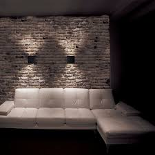 accent wall lighting accent best exterior led lighting