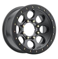 Level 8 Tracker Pro 8 Wheels | Modular Painted Truck Wheels ...