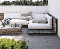 Diy Lounge Sofa Modern Patio Furniture Outdoor
