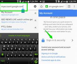 How To Reset Gmail Account Settings iPhone