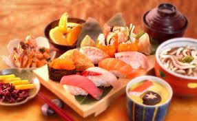 cuisine japonaise la cuisine japonaise les réseaux sociaux et nous