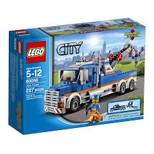 100 Lego City Tow Truck Amazoncom LEGO Great Vehicles 60056 Toys Games