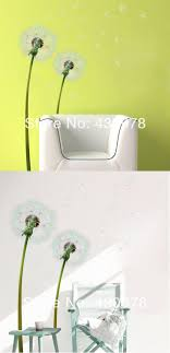 QZ312 Free Shipping 2Pcs Windowsill Green Leaf Cirrus Flying Butterfly Spring Removable PVC Wall Stickers Home Decoration Gift