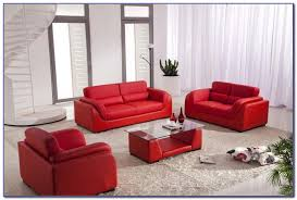 Red Leather Couch Living Room Ideas by Dark Red Couch Nurani Org