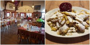 cuisine et d駱endance south tyrol our days hiking in the dolomites on