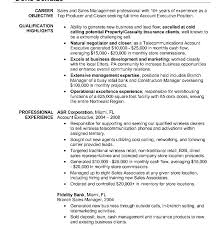 Resume Cover Letter Example Australia Examples Account Executive Format For Senior Accounts In Word Sample Assistant And
