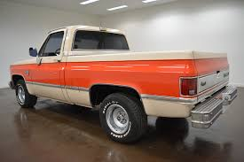 100 1986 Chevy Trucks For Sale Classic In Texas Khosh