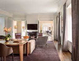 100 Upper East Side Penthouse 75000night Hotel Room Is The Most Expensive In