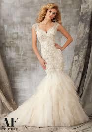 af couture collection wedding dresses morilee