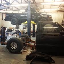 Black Truck 2014 Build...ladder Bars, Turbo, Fuel System Etc Etc ...
