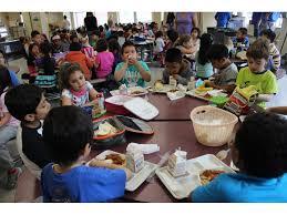 Open Door Ossining Schools Receive Grant to Promote Nutrition