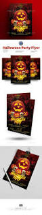 Free Halloween Flyer Templates by Download Halloween Flyer For Free Nullz Gfx U0026