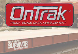 OnTrak™ Truck Scale Data Management Truck Scale For Sale Cheap Industrial Commercial Floor Pallet Scales Ntep Certified Scaletradernet Used Truck Scale Sale Marketplace Scalemarket Portable Vehicletruck Scales Survivor Atv 60tons Portable Weighbridges Accuweigh Rice Lake Weighing Systems Optima Op928 Weigh Pads Axle Amazoncom Massload Cadian Manufacturer Of Quality Solutions Axle With Remote Indicator Cardinal