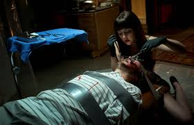 Roxy Hunter And The Horrific Halloween Online by Penny Dreadful Diary Twisted Twins Productions American Mary