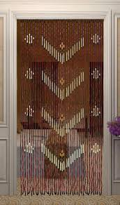 Glass Bead Curtains For Doorways curtains hanging doorway beads wooden beaded curtains beads